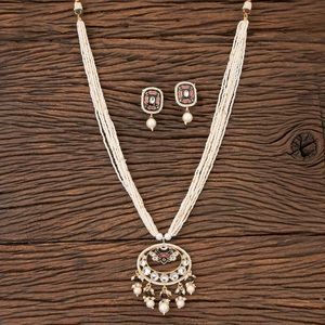 Jewelry - Indian necklace set